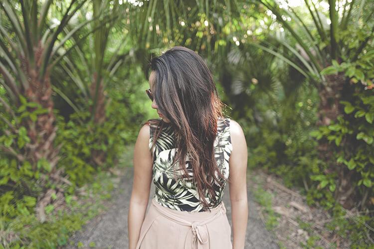 Bảo Bình nữ ăn mặc Đơn giản, thoải mái mà vẫn đẹp...