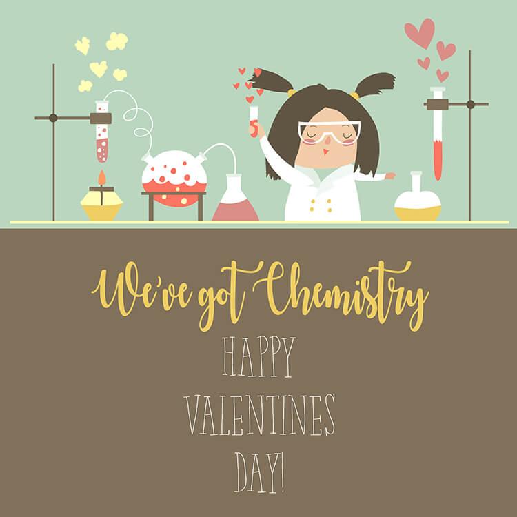 Tình yêu của Thiên Yết như phản ứng hóa học mãnh liệt, thăng hoa