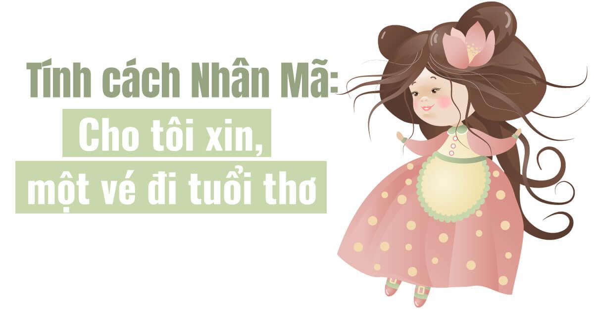 tinh-cach-nhan-ma