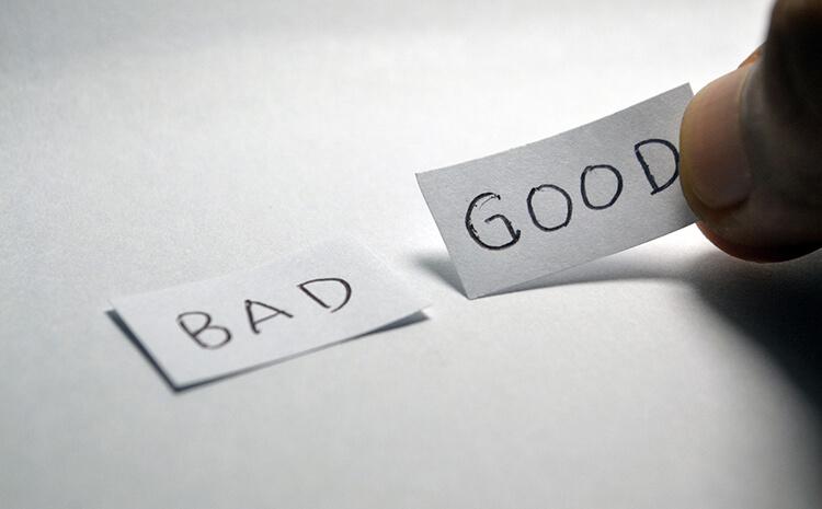 Tính cách Thiên Bình hay do dự - tốt xấu ra sao?
