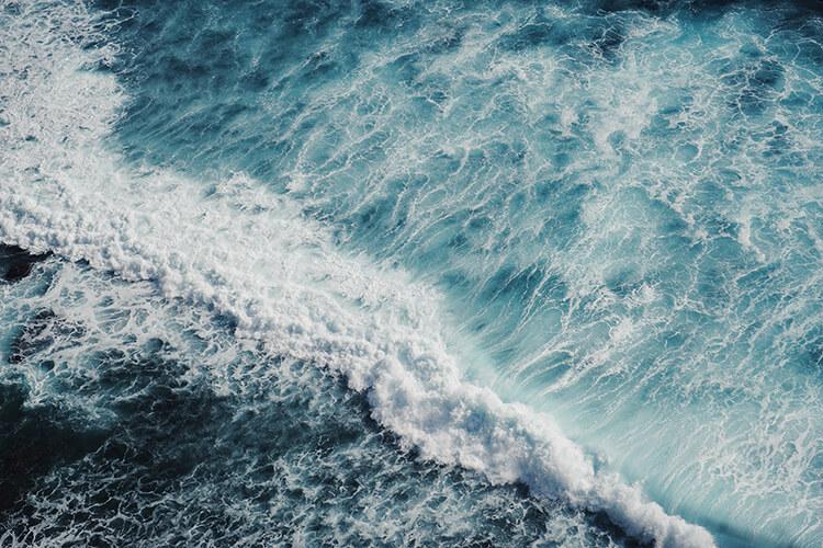 Nước Cự Giải bất ổn