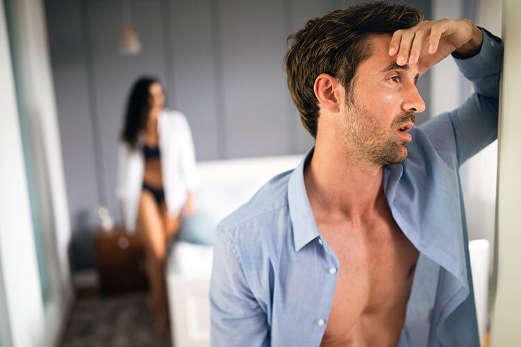 Tình dục Bạch Dương và Kim Ngưu chưa thực sự hòa hợp