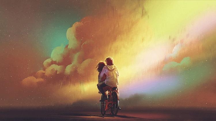 Bạch Dương nữ và Song Ngư nam cần một vài điều chỉnh trong Tình yêu