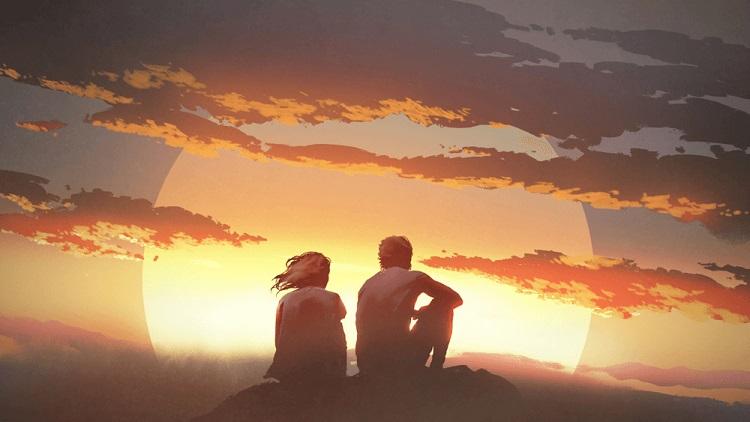 Song Tử nam và Kim Ngưu nữ cần một vài điều chỉnh để hòa hợp với nhau