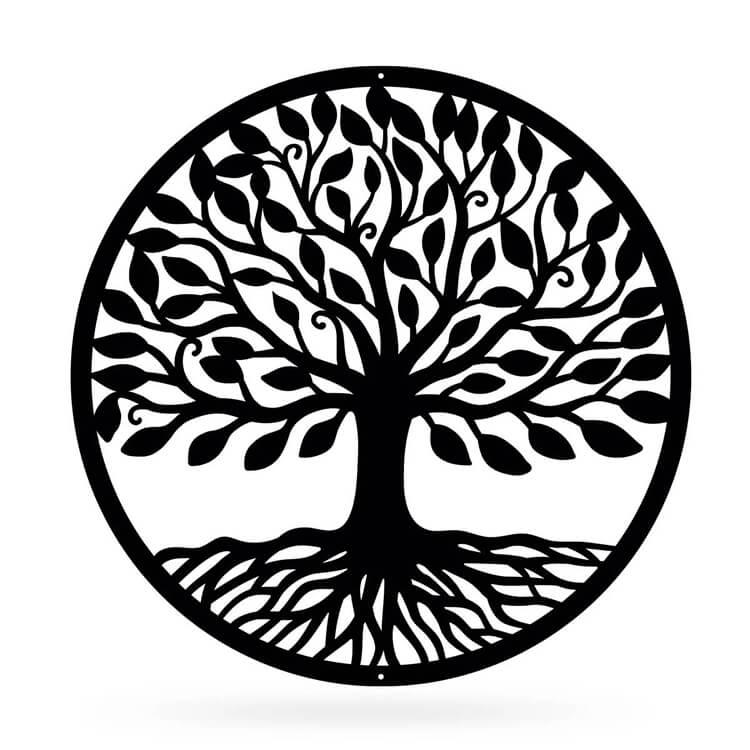 ý nghĩa cây sự sống